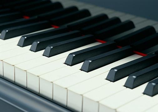 ピアノ楽譜のイメージ