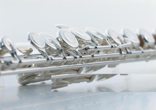 フルート楽譜のイメージ